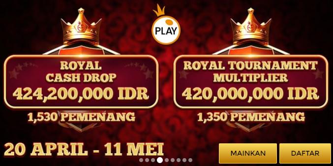 Untung Bermain Situs Slot Game Online Deposit Pulsa