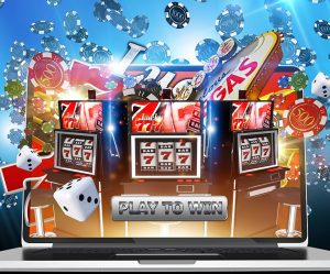 The Right Effects of Slots Online
