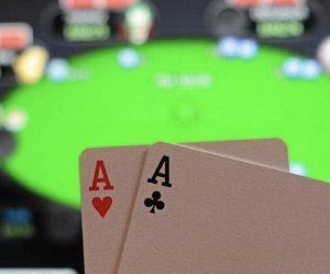 The advantages of playing poker at IDN poker online