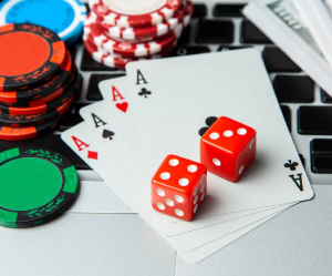 The advantages of playing online dice gambling
