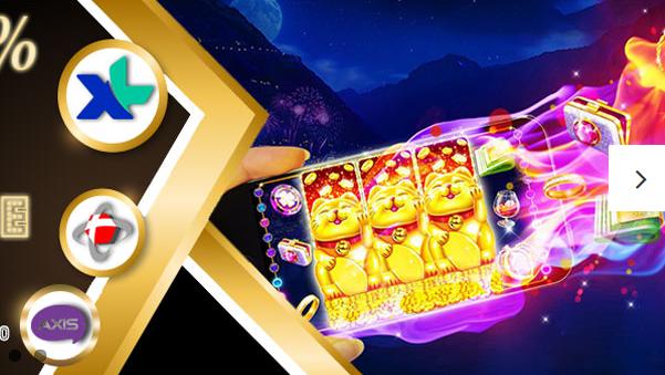 Menikmati Layanan 24 Jam Jika Main Slot Online Depositnya Pulsa