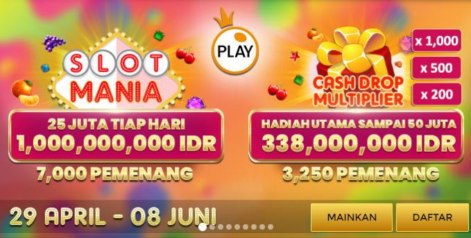Trik Slot Ampuh Kalahkan Mesin Slot Deposit Pulsa Online