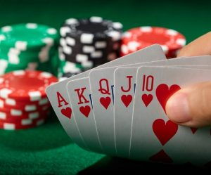 Play Along With Trusted Players To Relish Playing Dominoqq