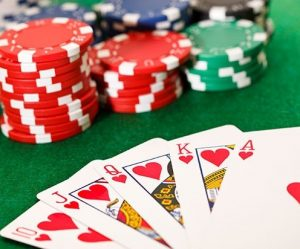 Things to look for in an online poker