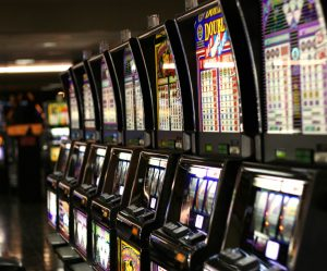 What Are Vegas Slots?