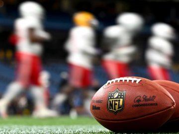 4 NFL Gambling Partners